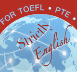 Strictly English TOEFL Tutors